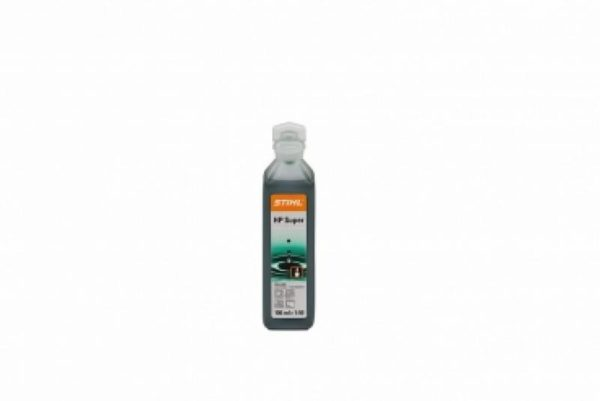 Seguõli STIHL HP Super 100ml poolsünteetiline