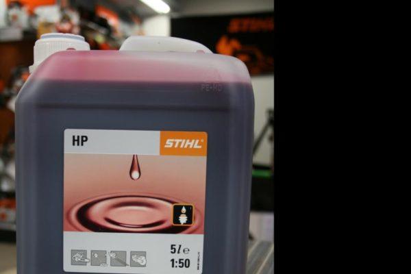 Seguõli STIHL HP 5L mineraal