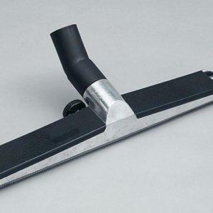 Põranda puhastusotsak alumiinium harjaga 450mm SE62-122