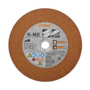 Metallilõikeketas K-ME 230mm
