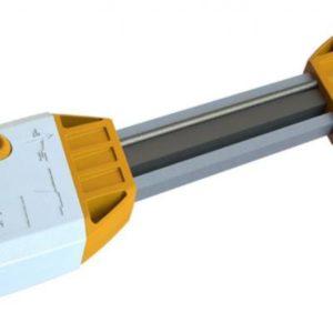 Teritusraam viilid hoidjaga 2-in-1 4,0mm