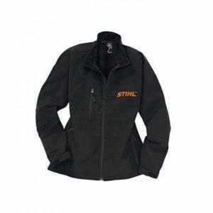 Softshell-jakk naistele STIHL