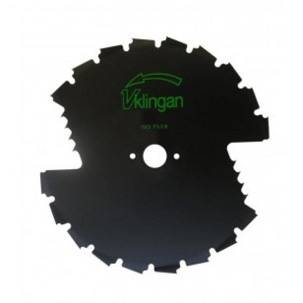 Võsalõikaja tera V-Klinga 200mm 20