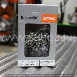Saekett 325 RMC3 1,3mm 56hm