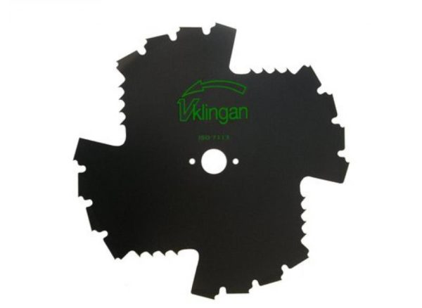Võsalõikaja tera V-Klinga 225mm 25
