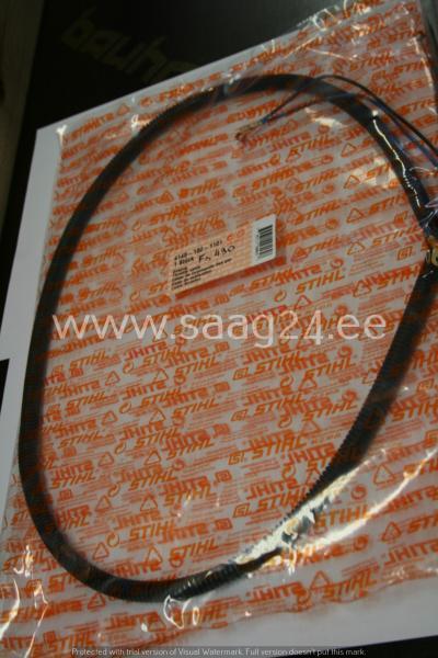 Gaasitross komplektne FS490