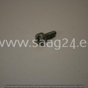 Kruvi M4x16x12.9 024