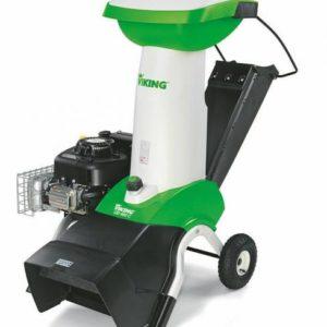 Oksa- ja aiajäätmete purustaja GB 460 C