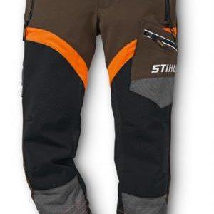 Püksid X-Climb arborist (saekaitseta)