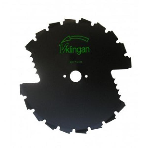 Võsalõikaja tera V-Klinga 200mm 25