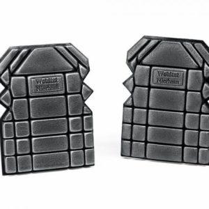 Põlvekaitsmed FS Protect võsalõikaja pükstele