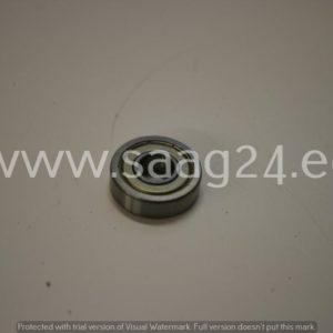 Laager DIN 25-609-2Z FS90