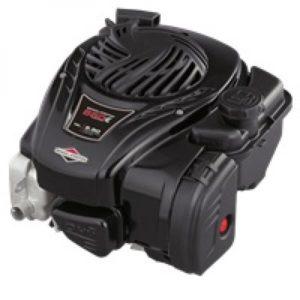Mootor B&S 500E 3,75HJ 140cm3 70mm/22,2mm vertikaalne