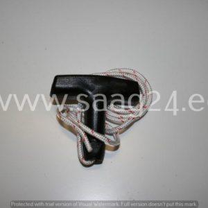 Starteri käepide ElastoStart nööriga FS400