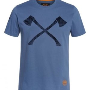T-Särk AXE sinine