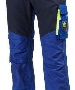 Helly Hansen AKER vööpüksid, sinine