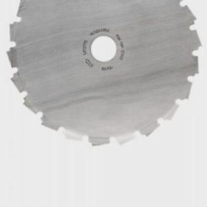 Saeketas 200×25,4×1,5mm; 22hm; meiselhammastega, Ratioparts