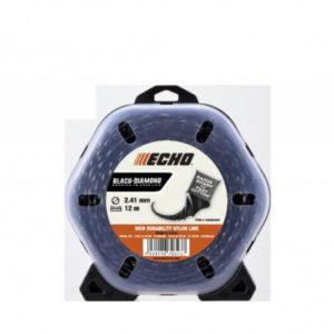 Trimmitamiil 2,67mm x 10m Black Diamond, Echo