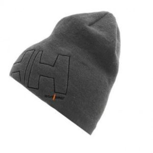 Helly Hansen WW Beanie talvemüts, hall