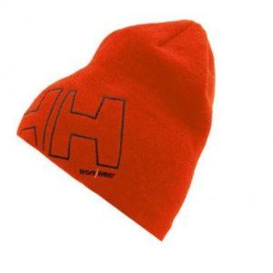 Helly Hansen WW Beanie talvemüts, oranž