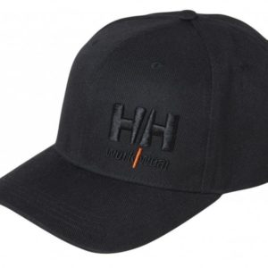 Helly Hansen KENSINGTON nokamüts, must