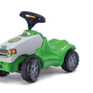 Mängu VIKING Mini-Trac lükketraktor lastele
