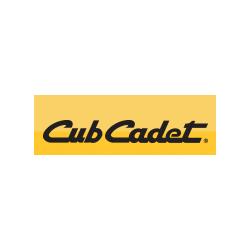 CUB CADET -aiatehnika