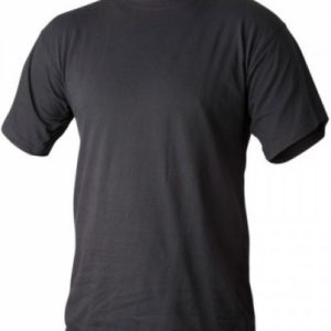 Top Swede T-särk Black